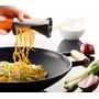 Cortador Fatiador De Legumes Em Forma De Espiral Cozinha