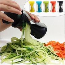 Espiralizador De Legumes Fatiador Em Espiral Frete Grátis