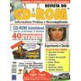 Revista Do Cd-rom Nº18