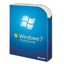 Licença Chave Serial Windows 7 Professional Genuino