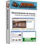 Locação Sistema Controle Imóveis, Imobiliárias E Corretores