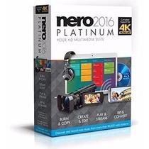 Nero 2016 Platinum Original Portugues Br