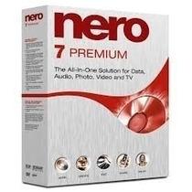 Nero 7 Premium + Serial