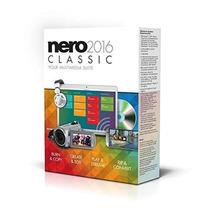 Nero 2016 Classic Fpp Português