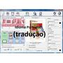 Idioma Pt Br Para Quick3d Cover 1.5 Criador De Capas E Caixa