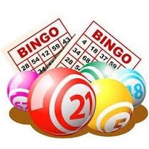 Planilha Em Excel Para Gerar Cartelas De Bingo