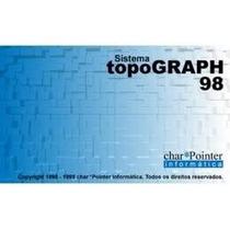 Topograph 98 Se Versão 98.1.32