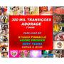 350 Mil Efeitos E Transiçoes Adorage , Videos Aberturas