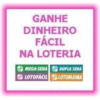 Sistema Loterias Lotomania Lotofacil Quina Dupla E Mega Sena
