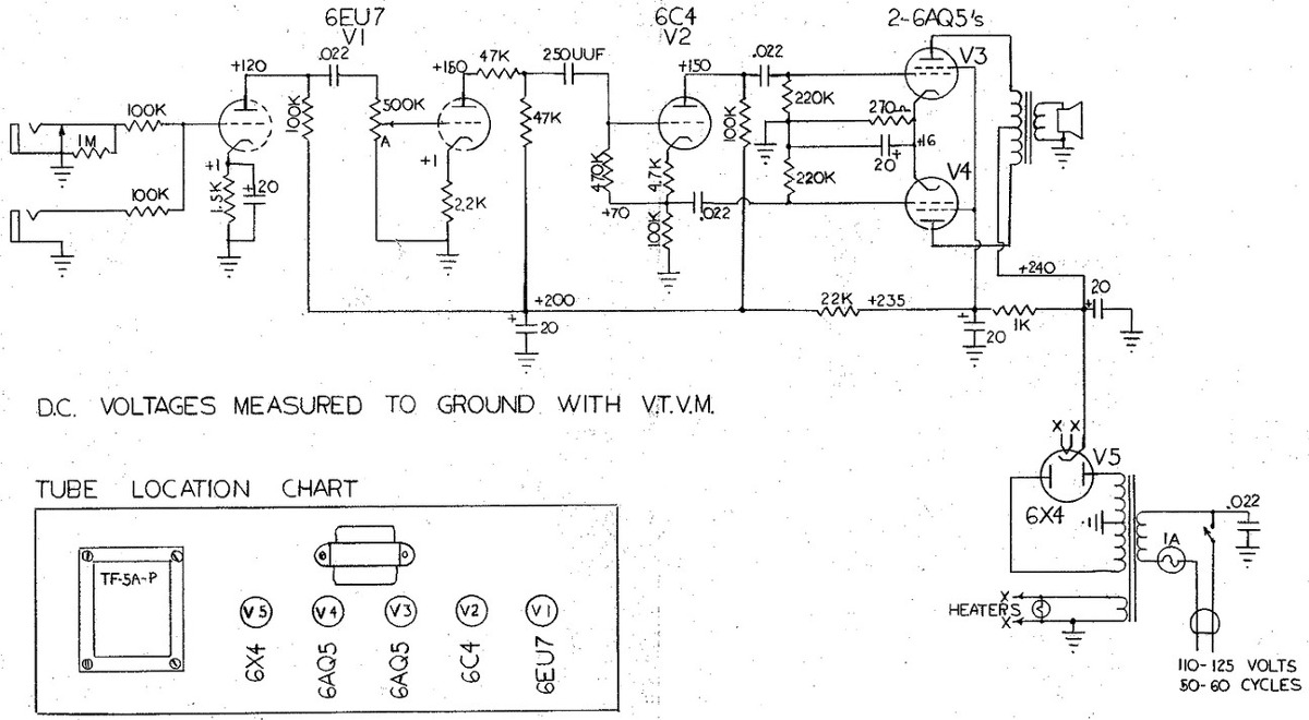 gibson skylark schematic gibson get free image about wiring diagram