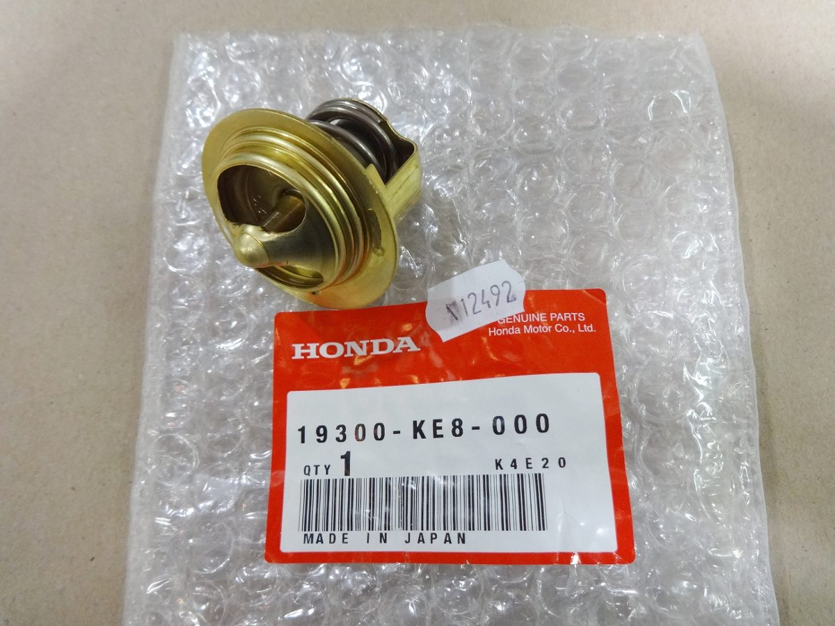 Valvula termostatica radiador cb 500 original 12492 r - Valvula termostatica radiador ...