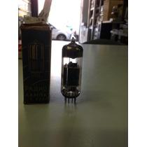 Válvula Eletrônica/ Tube Valve Ecl84 10 Peças