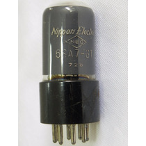 Válvula Antiga Nippon Eletric(nec) N°6sa7-gt 726 *beta