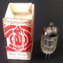 Válvula Eletrônica / Tube Valve Russa 6al5 / Kit Com 05