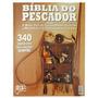 A Bíblia Do Pescador 2011-anuário Brasileiro Pesca Esportiva