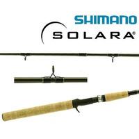 Vara Para Pesca Shimano Solara 6
