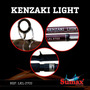 Vara Sumax Kenzaki Light 30lb 3,0m Lkl-3002 P/ Carretliha