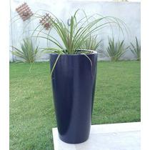 Vasos Decorativos De Fibra De Vidro
