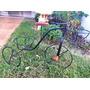 Bicicleta Enfeite De Jardim