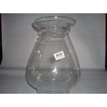 Vaso De Vidro - Decorativo Transparente - Tipo Murano
