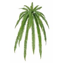 Planta Artificial Samambaia X24 (verde) 100 Cm