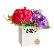 Arranjo Floral - Hortências De Marselha