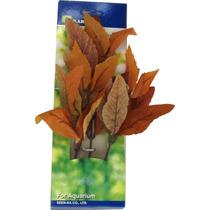 Plantas Artificial Em Seda 13 A 20 Aquários Alevinosepeixes