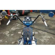 Triciclo Motor Ap 1.6 Alcool 3 Lugares