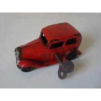Antigo Carrinho Tri-ang Minic Toys Made In England
