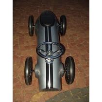 Pedal Car Carrinho Do Fangio