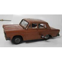 Antigo Fiat 2300 De Lata E A Corda - Made In Japan 1960