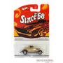 Miniatura Hotwheels 3 Window 34 Since 68 - Mattel