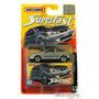 Miniatura Matchbox Superfast Ford Focus - Mattel