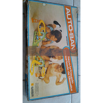 Brinquedo Auto-ban - Glasslite Antigo Anos 70 / 80