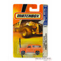 Miniatura Matchbox Ford F-100 - Mattel