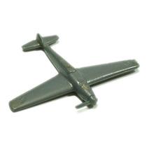 Avião De Baquelite Alemão Original Segunda Guerra Mundial
