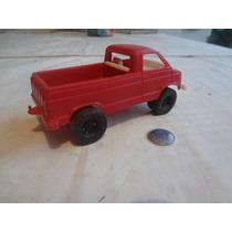 Pick-up Brinquedos Estrela Anos 80 F100 C10 Unica