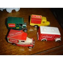Caminhão Antigos Da Coca Cola