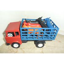Caminhão De Boi