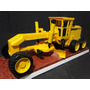 Trator Motoniveladora Patrola Comp=40cm Larg=15cm Alt=16cm