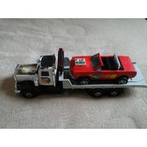 Caminhão Guincho Estrela Anos 80