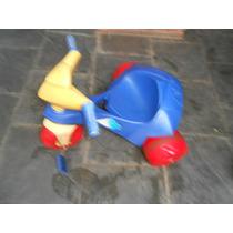 Brinquedo Usado Velotról Tenho Dois Valor Unitario