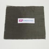 Tecido Fibra De Carbono - 20 X 25 Cm - Laminação