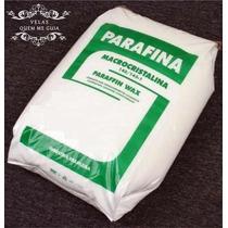 Parafina Petrobrás - 140/145-1 Lentilha (refinaria Bahia)