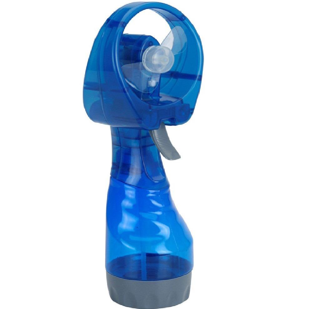Ventilador helice mao com borrifador de agua portatil r - Ventilador de agua ...