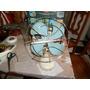Ventilador Ferro Eletromar Westinghouse Raro Revisao