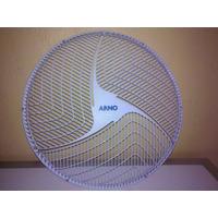 Grade Frontal Com Etiqueta Ventilador Arno Ve(vitalitê) 40cm