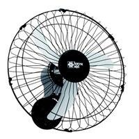 Ventilador De Parede Tufão 60cm Preto Lorensid Bivolt