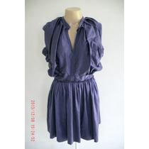 Lindo Vestido De Festa - Espaço Fashion Tam; M R$ 60,00