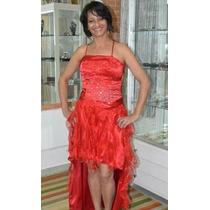 Lindo Vestido Para Eventos Especiais
